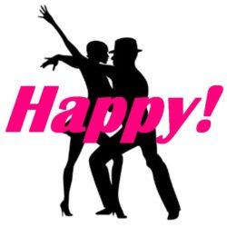Happy Dance Vernon